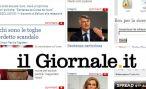 Итальянского журналиста посадили за клевету в чужой статье