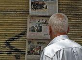 Махмуд Аббас – собака Павлова. Обзор арабских СМИ