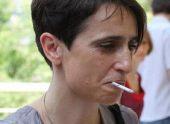Маша Гессен назначена директором «Радио Свобода»