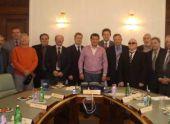 Русскоязычные журналисты Израиля встретились с татарскими коллегами