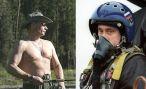 Международные СМИ весело отметили юбилей Путина