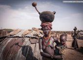Фотографы в диких условиях