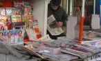 Государственное пресс-бюро обещает упростить работу русскоязычных СМИ