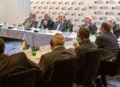 Вячеслав Моше Кантор: «Сохранить режим ядерного нераспространения»