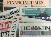 Пресса Британии: сатирой по кремлевским троллям
