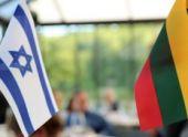 Израильские журналисты открыли для себя Литву