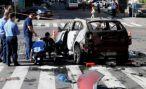 Убийство Павла Шеремета в Киеве