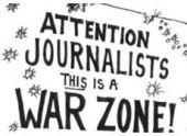 С начала года в мире убиты 74 журналиста