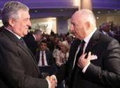 Президент ЕЕК Кантор: «Не позволить нацистам посмертно одержать победу!»