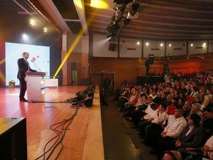 Обозреватель Рон Бен-Ишай стал лауреатом Премии Израиля в области журналистики