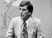Умерла легенда американской журналистики