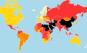 «Репортеры без границ» опубликовали рейтинг свободы прессы за 2019 год