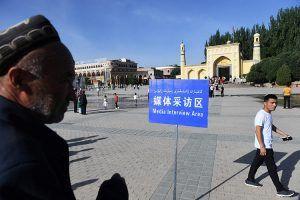 Китай, Турция, Саудовская Аравия, Египет – тюремщики журналистов
