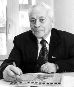 Яков Гуревич gurevic