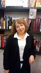 алла борисова